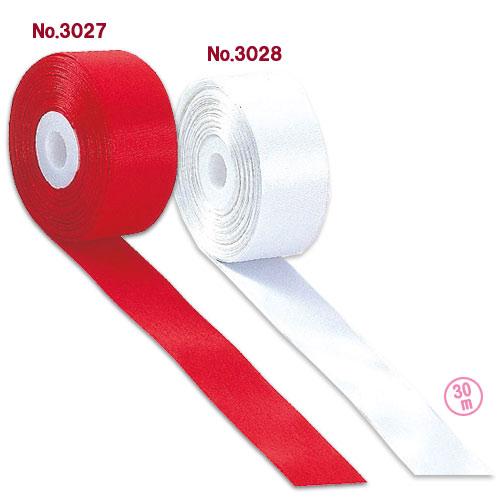 紅白リボン 単色  クリックで拡大 商品番号:3027 税込価格: 1260円 種類: N...